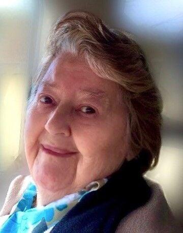 Bobbie Jean Lackey Powell