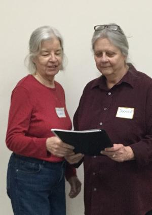 Genealogical Society learns about creating digital family histories