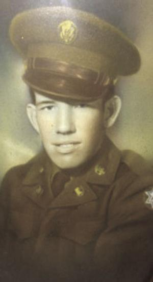Korean War vet remains to return home, residents asked to participate in service