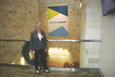 Sarah Fontenot named to AHA national board