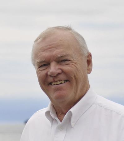 Funk seeking Libertarian Party nomination for Kerr sheriff