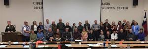 34 students complete HCMN training