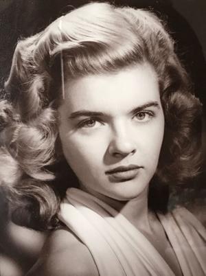 Sanda Moore Warren