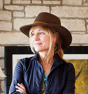 'Friends' to host award-winning author Crook tomorrow