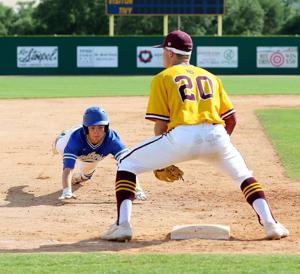 Antlers shut out Dripping Springs to advance to semi-final
