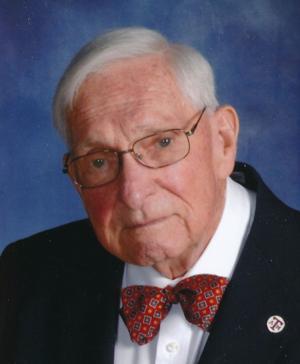 Dr. Philip James Hamman