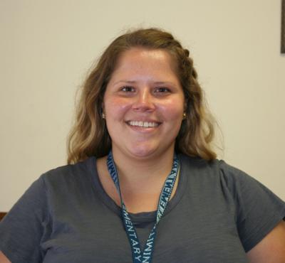Teacher Feature: Haley Dean