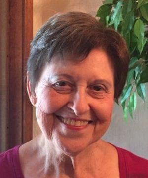Rosie Ann Weinheimer