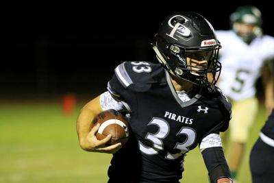 UIL: No delay for CP Pirate Football, VB