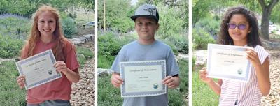 UGRA announces winners of 'River Cleanup Art Contest'