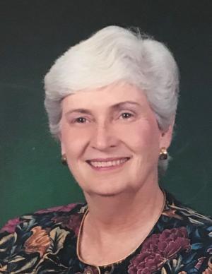Irene Annette Lindner Kaiser