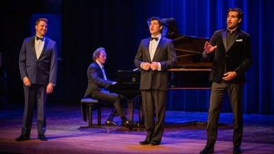 Cailloux series kicks off season with Bad Boys of Opera