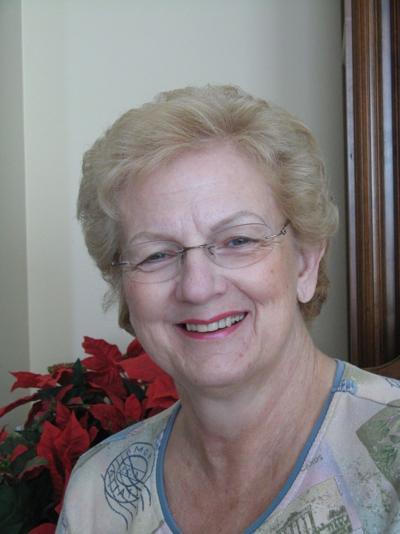 Carol Carpenter Parker