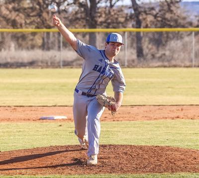 OLH opens baseball season