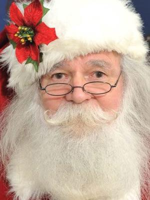 Santa Claus to visit the Butt-Holdsworth Memorial Library