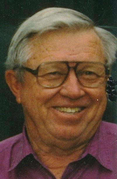 Fred Edward Wendt