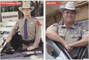 Tribute to First Responders: Looking back with pride over 25 years