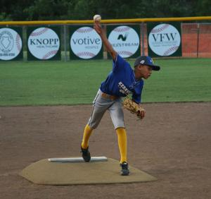 Kerrville Minors' season ends with loss to F'Burg
