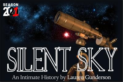 P2K to present award-winning 'Silent Sky'
