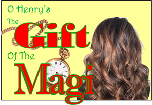 'Gift of the Magi' to open Dec. 6, cast announced