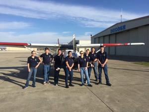 Tivy cadets 'take flight' with new program