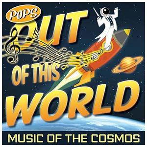 Symphony to perform 'Out of this World' Jan. 11