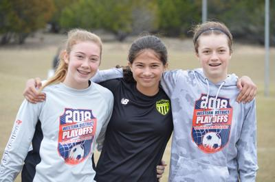 AYSO United HC Soccer updates, tryouts detailed