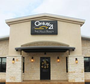 Century 21 - The Hills acquires F'burg office