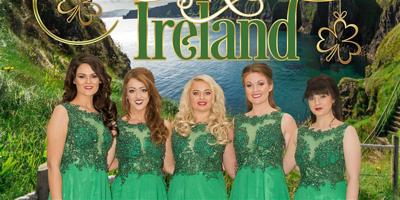 'Celtic Angels Ireland' cancelled,  other changes possible at Cailloux Theater