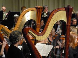 Cailloux Theater celebrates busy holiday season