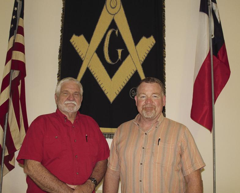 Masonic Lodge membership not such a secret