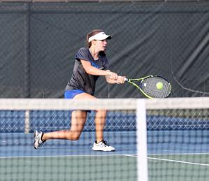 Tivy tennis routs Seguin 14-2