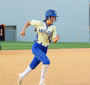 Lady Antlers advance with 19-0 rout of Austin LBJ