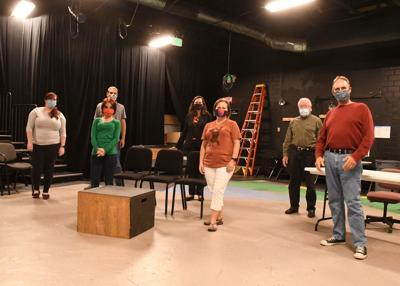 'Outsider' opens July 10; Bobby Flores, July 18