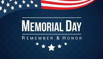 Memorial Day event detailed