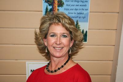 Teacher Feature: Pamela Nentwich