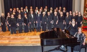 HC Chorale to perform final concert of season