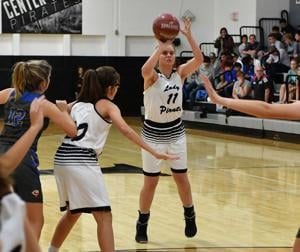 Lady Pirates fall to Comfort