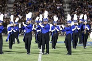 Tivy Band alumni invited to perform
