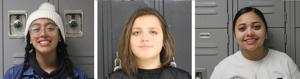 Lady Pirates lifters compete at Natalia