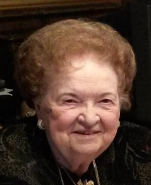 Eleanor Joyce Hawley Dinsdale