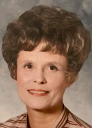Diana Sue Dismukes Callcott