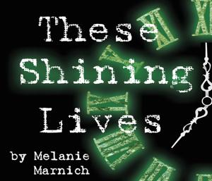 HCAF to premier 'These Shining Lives' Oct. 11