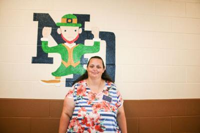 Teacher Feature: Ceclia Stone