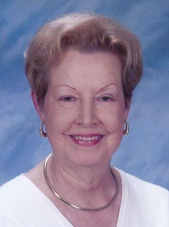 Nita Chenault Ernst