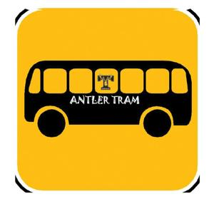 Antler Tram to continue for Tivy games