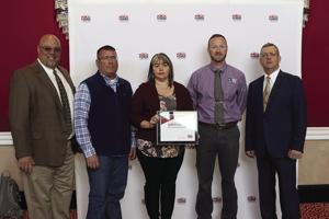 KPUB earns APPA's 'National Safety in Excellence Award'