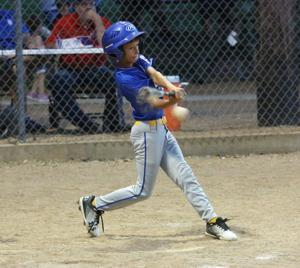 Minors hold off Harper