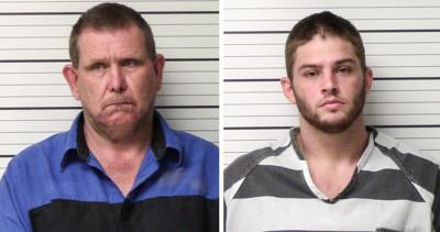 KCSO investigation yields two arrests for sexual assault of a child