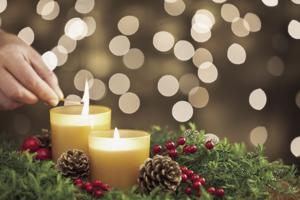 Compassionate Friends to host 'Worldwide  Candle Lighting' event Dec. 8